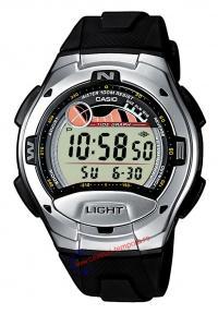 ceas Casio W-753-1A