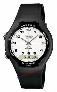 Ceas Casio AW-90H-7B