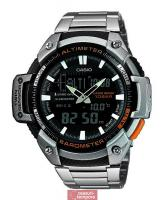 Ceas Casio SGW-450HD-1B