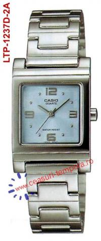 Ceas Casio LTP-1237D-2A