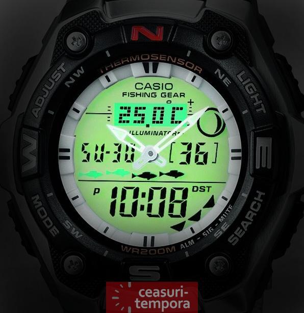 Casio 5056 aqw-101