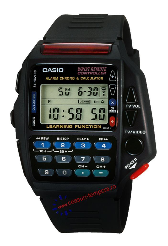 CMD-40IR remote control watchhelp