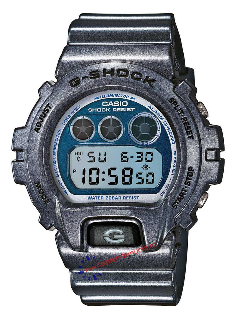 ceas Casio DW-6900MF-2